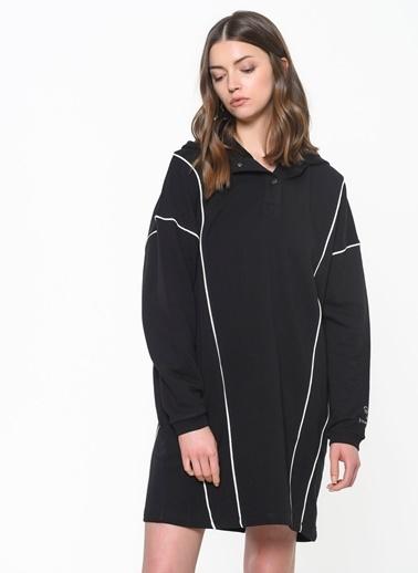 Hummel Elbise Siyah